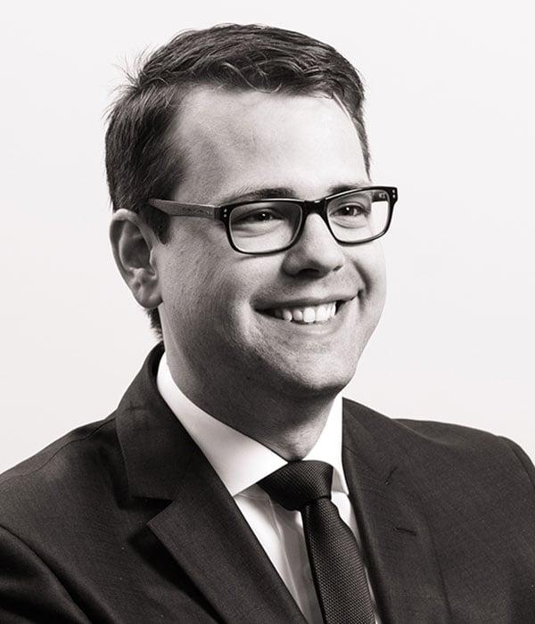 Dr Stefan Gassner